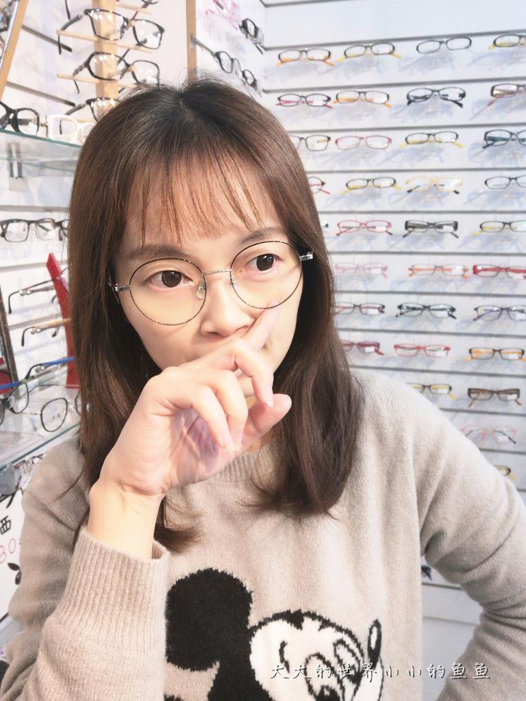 陸地glasses