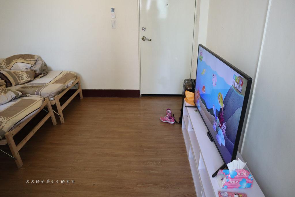 EZshare Share 國際青年公寓3