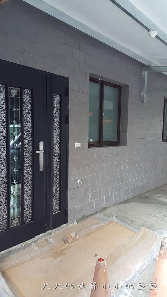 安心紗窗玻璃鋁門窗工程行6
