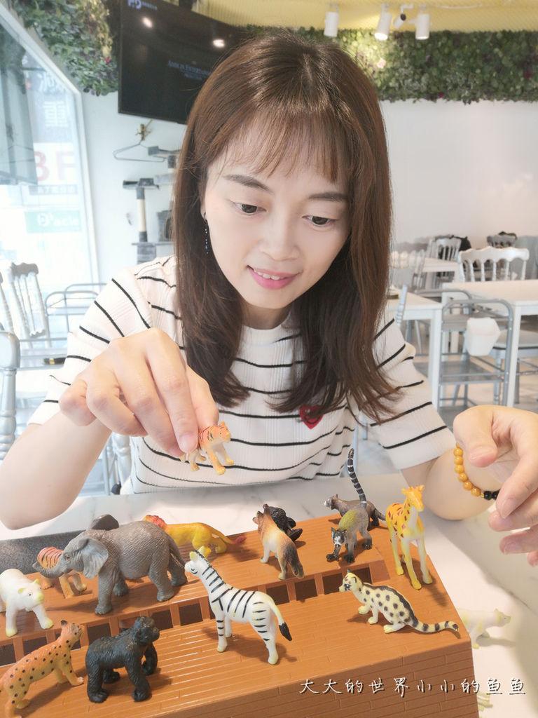 台北東區 貓咪貓咪 6s桌遊旗艦店7
