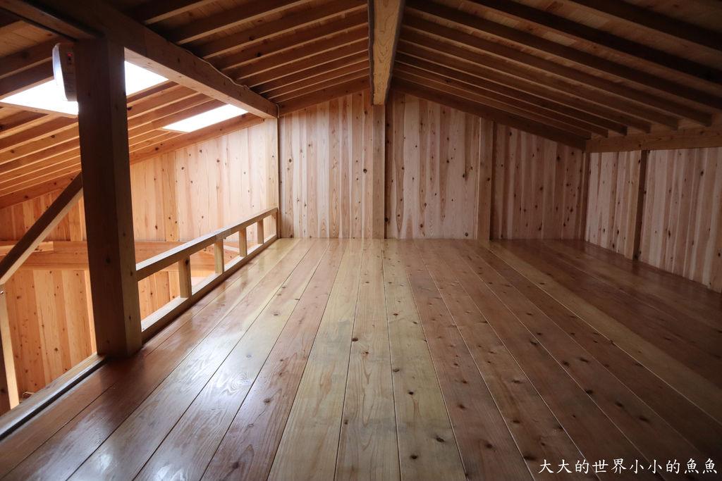 日本小木屋與EZBATHROOM 05