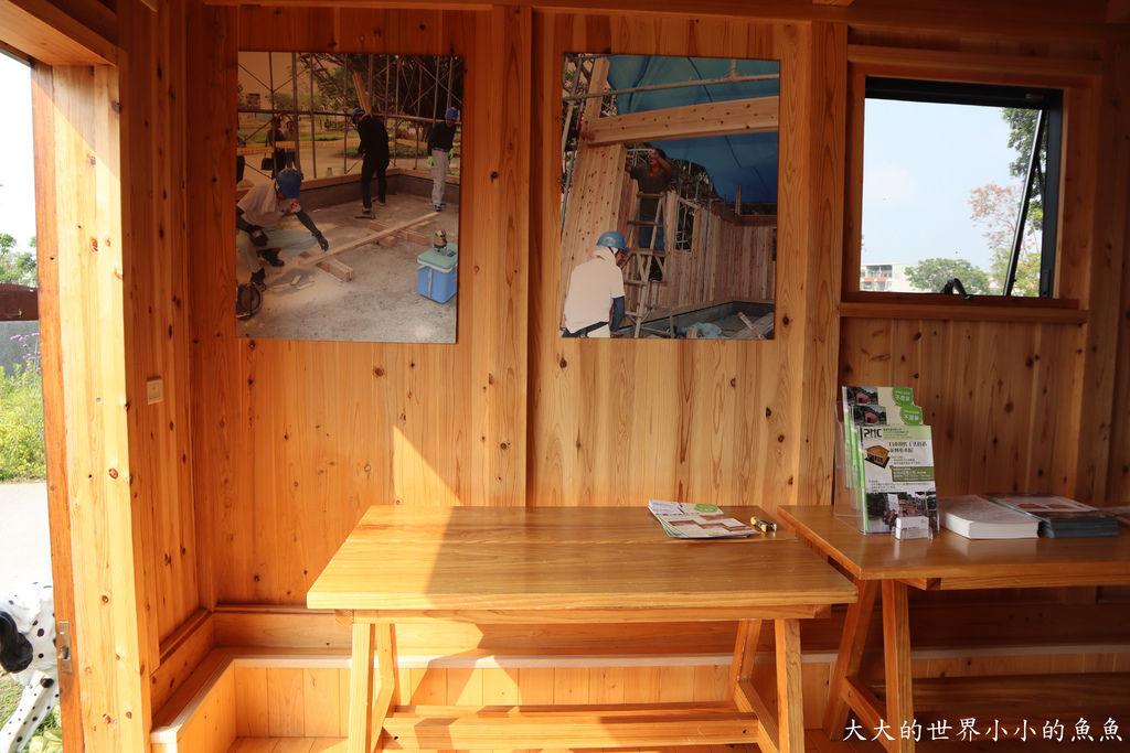 日本小木屋與EZBATHROOM 16