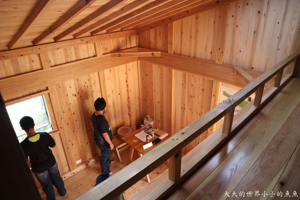 日本小木屋與EZBATHROOM 04