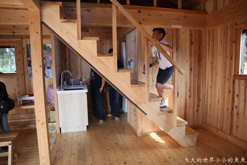 日本小木屋與EZBATHROOM 06