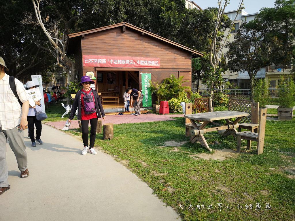 日本小木屋3