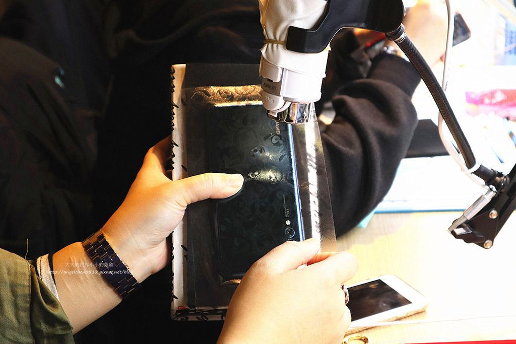 SkinMonster怪獸包膜&維修-環球板車店11