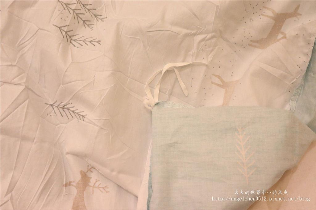 comrishome織眠家族-精梳棉200織系列精梳棉床包組 麋鹿遇見你34.jpg