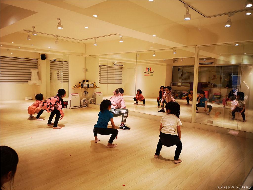 舞動世界板橋校兒童MV舞蹈10.jpg