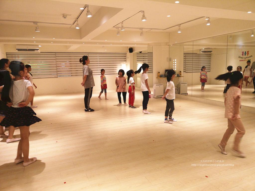 兒童「MV」舞蹈