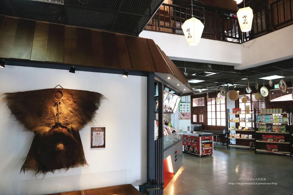 呷七碗宜蘭傳藝店 米食文化館-呷七碗7.jpg