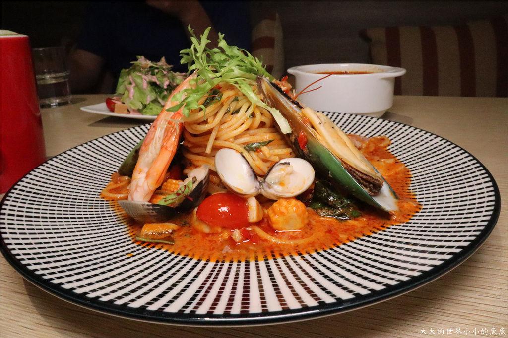 HERDOR Near禾多 靜巷、板橋義式餐廳69