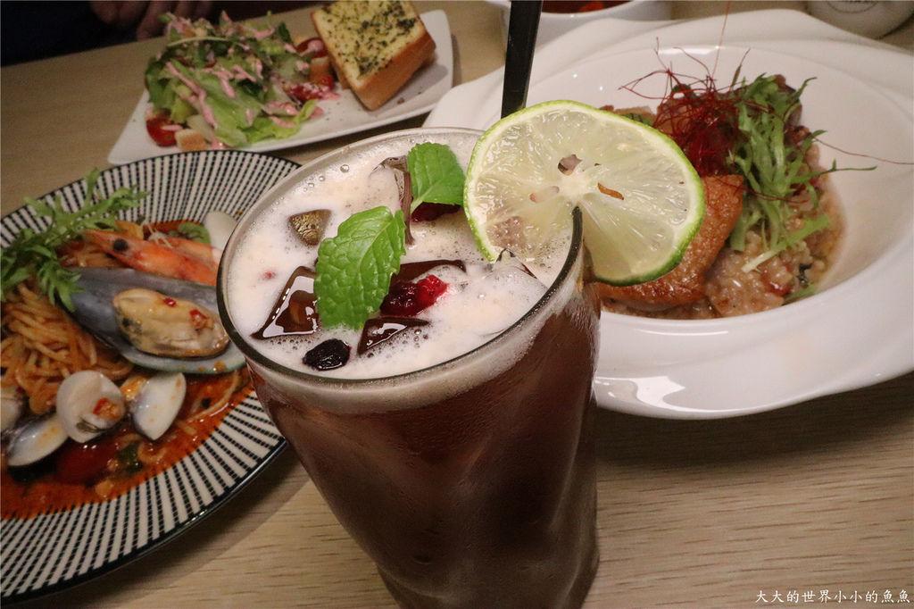 HERDOR Near禾多 靜巷、板橋義式餐廳96