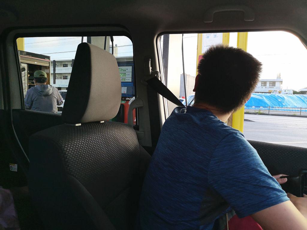 監理所申請駕照日文譯本及費用、日本自駕要帶哪些証件、ORIX租車公司 Tabirai japan 沖繩7.jpg