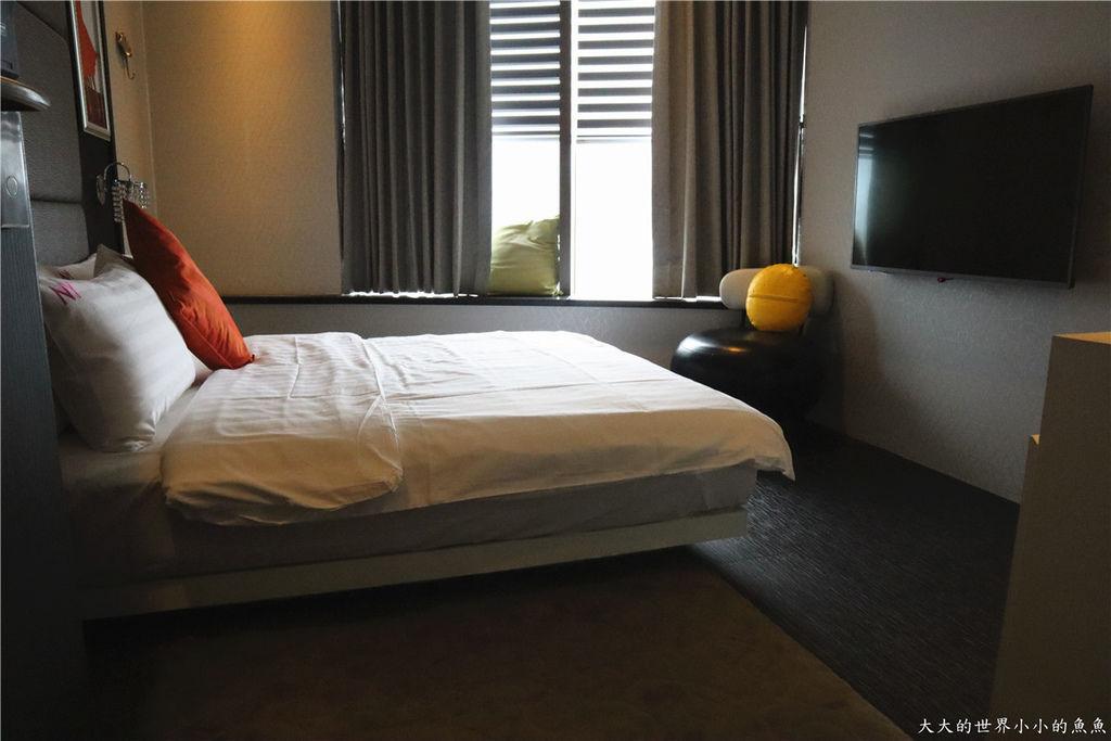 淡水海灣驛站 Tamsui BayView Hotel09