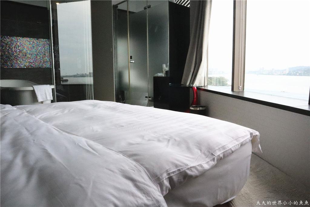 淡水海灣驛站 Tamsui BayView Hotel19