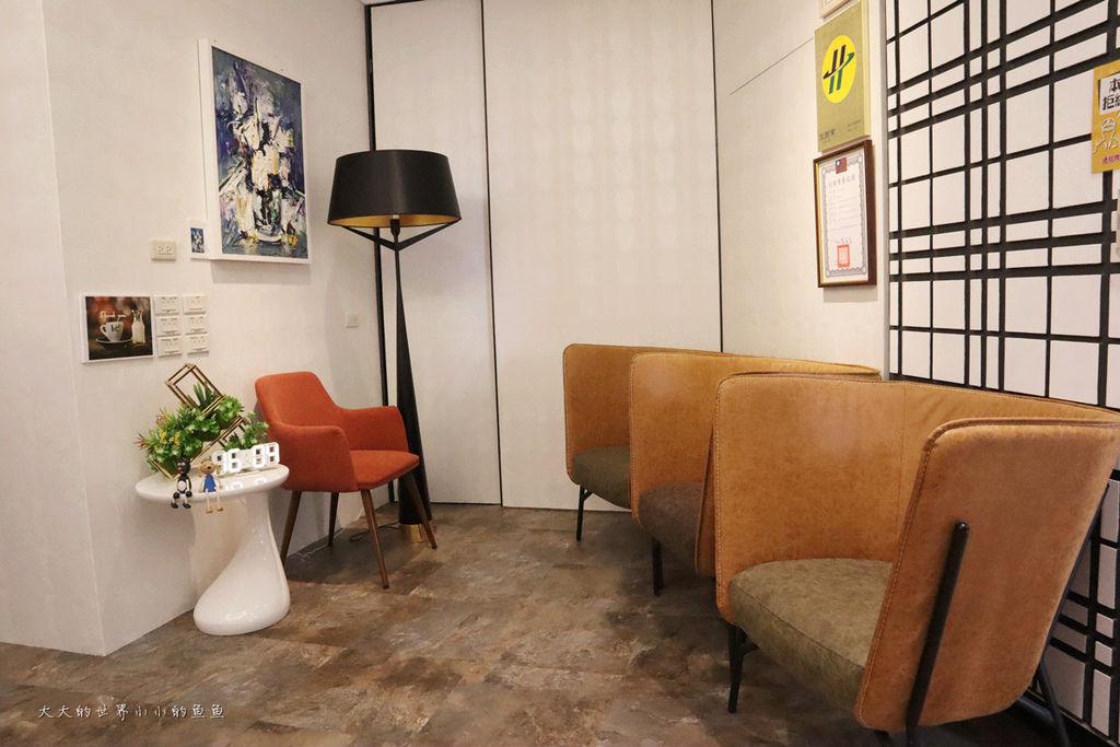 淡水海灣驛站 Tamsui BayView Hotel 4