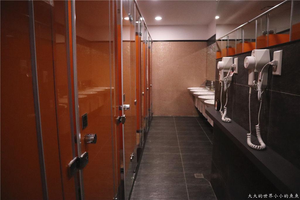 淡水海灣驛站 Tamsui BayView Hotel54