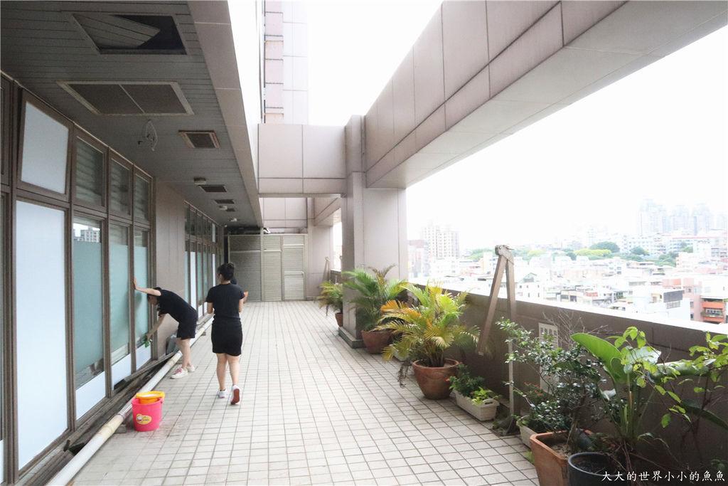 淡水海灣驛站 Tamsui BayView Hotel85