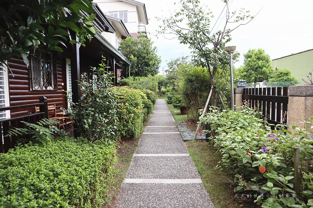 神仙灣休閒別館8