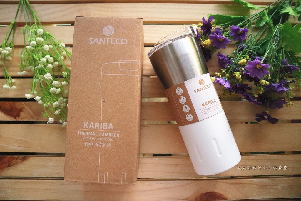 法國SANTECO保溫瓶 Santeco K2戶外運動保溫保冷壺  Santeco KARIBA保溫保冷壺13