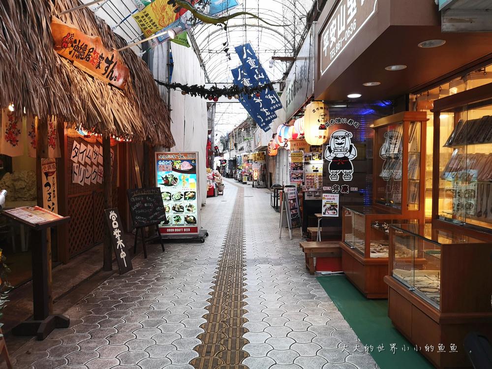 沖繩五日自助旅行 翔翼通訊AEROBILE2