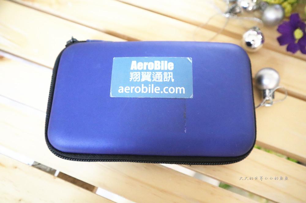 沖繩五日自助旅行 翔翼通訊AEROBILE5