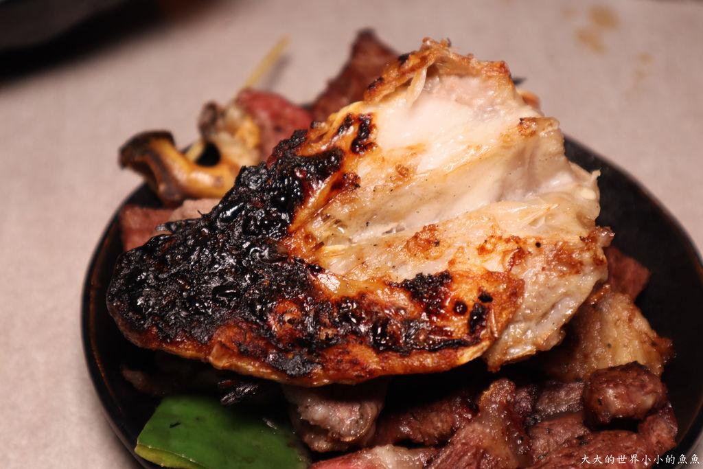 火之舞蓁品燒 和牛放題 東區燒烤吃到飽102