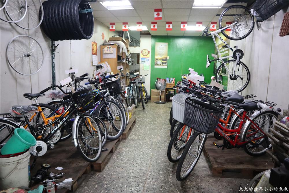 美輪社單車61