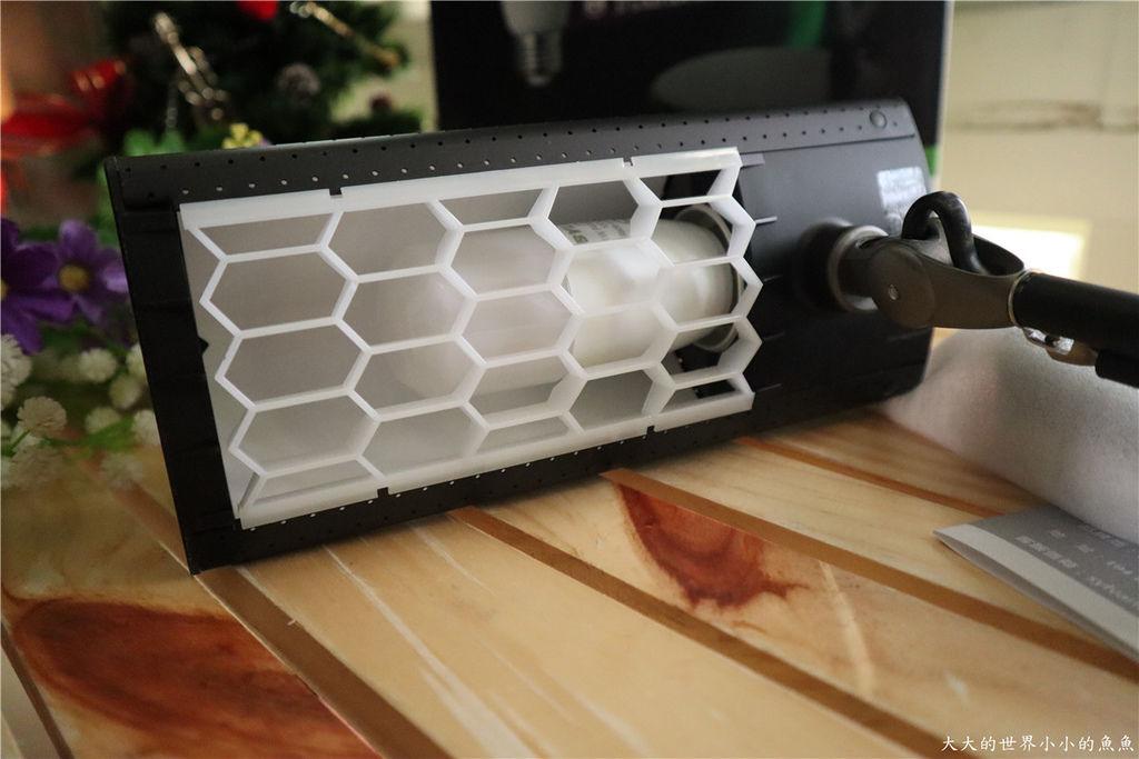 喜萬年SYLVANIA 第二代 LED小小冰極光護眼檯燈-雙色切換版19