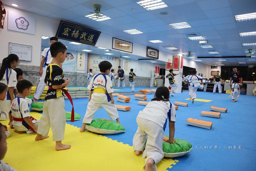 HSL 海山力跆拳道14