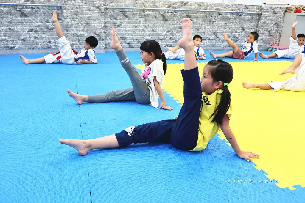 HSL 海山力跆拳道15