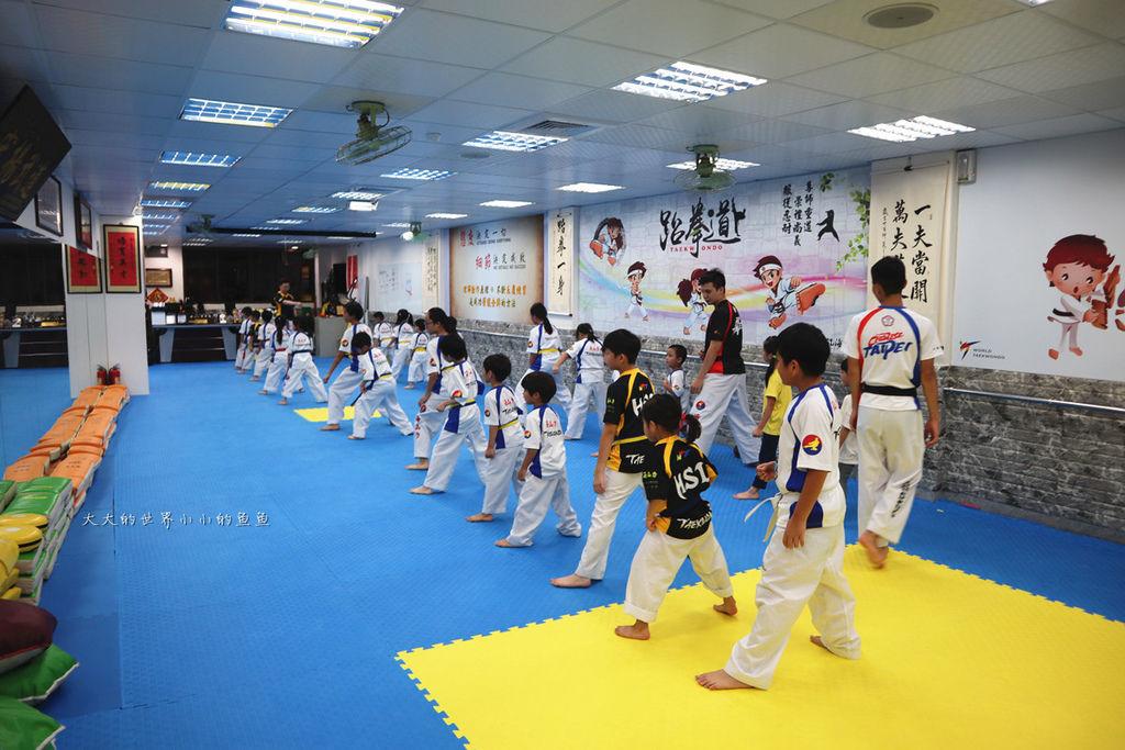 HSL 海山力跆拳道16