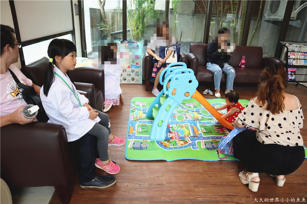 新竹品味牙醫  第一屆小小牙醫職人體驗34