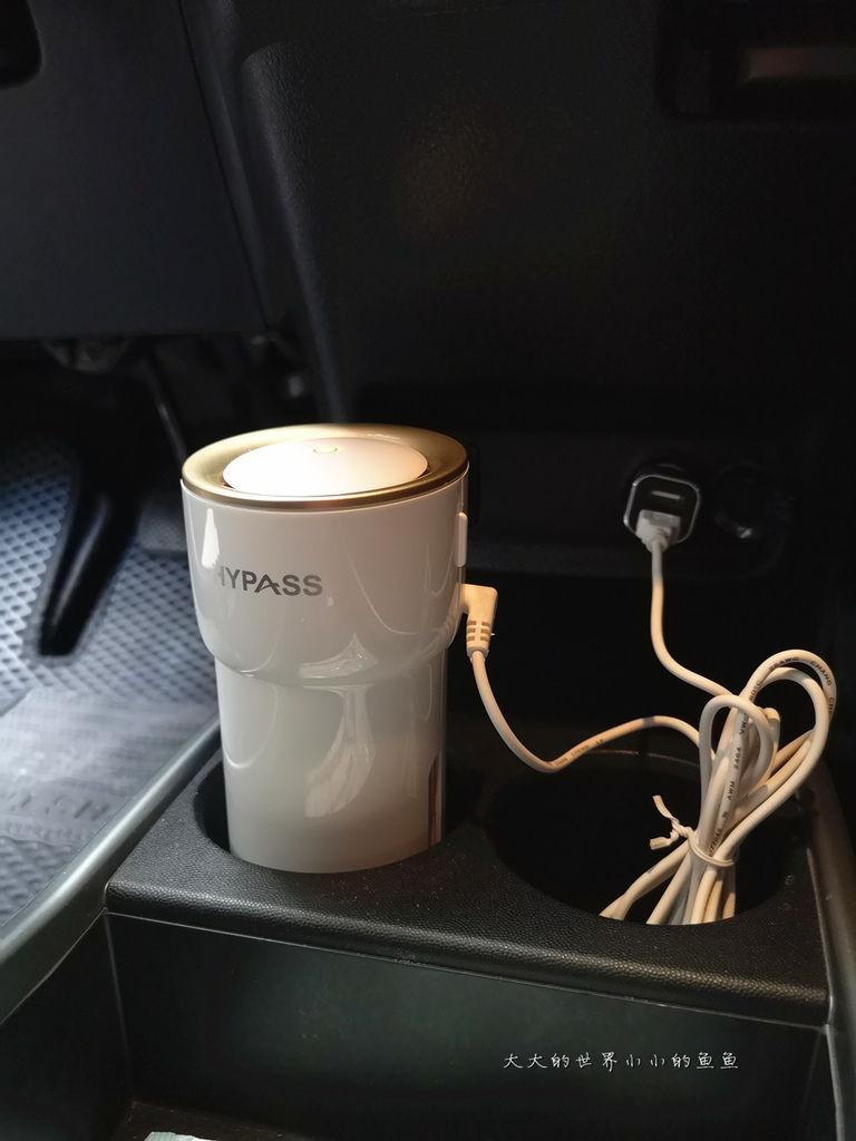 車用空氣瓶子11