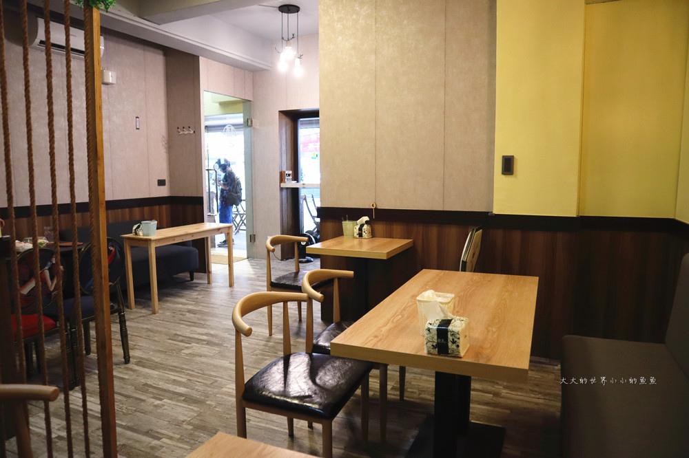 林居早午餐Lin House Brunch11
