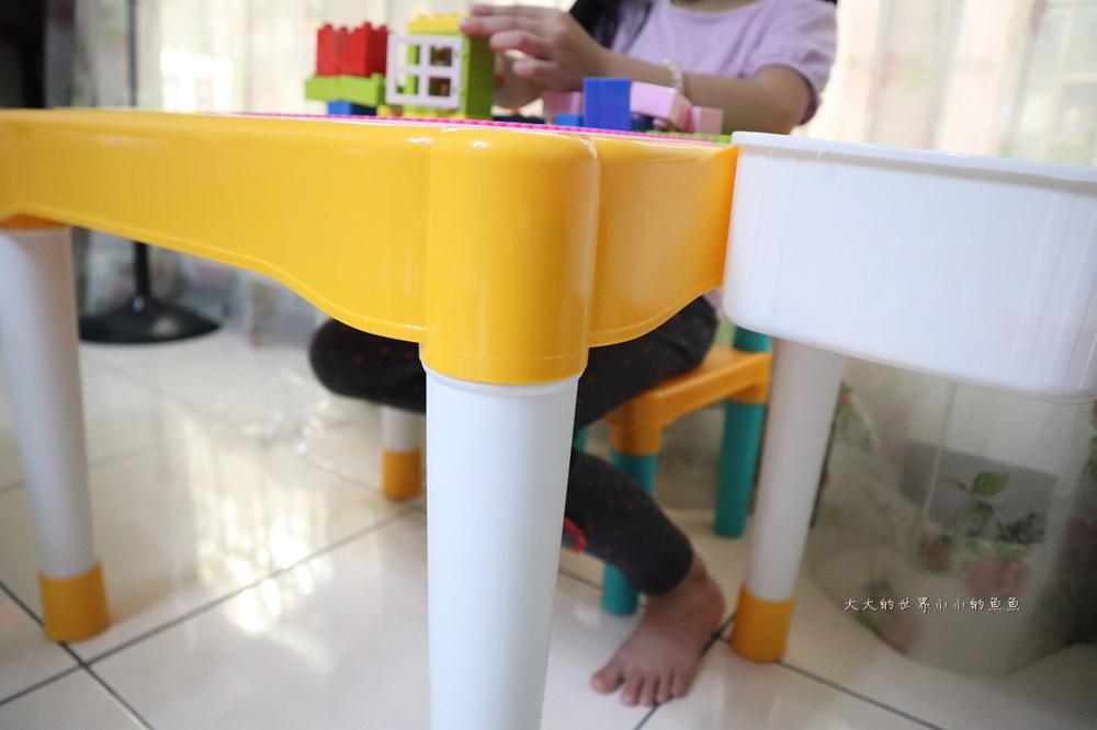 UTmall親子商城 多功能積木學習桌13