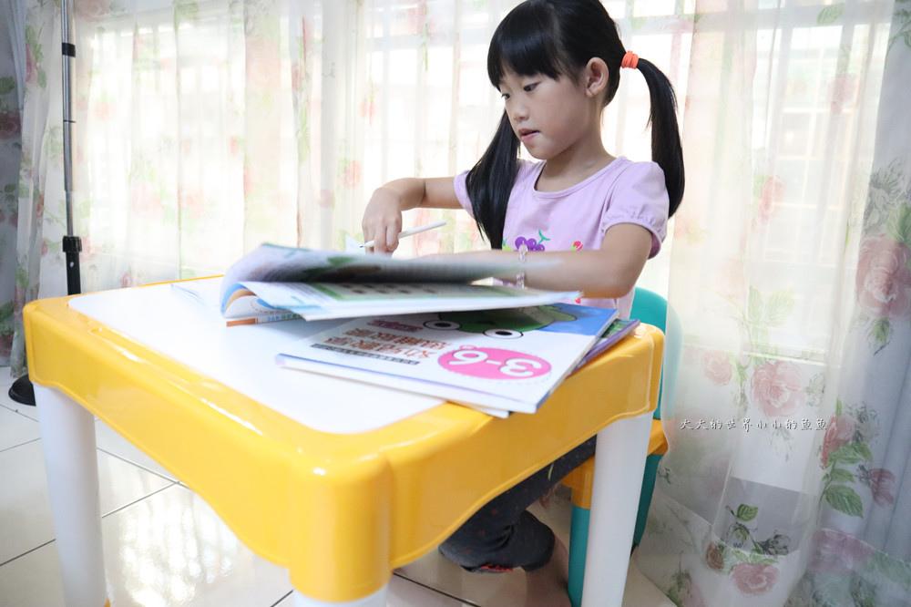 UTmall親子商城 多功能積木學習桌21