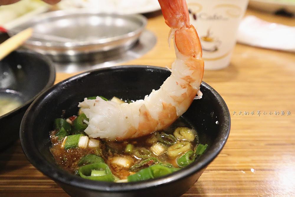 鍋全日式涮涮鍋11