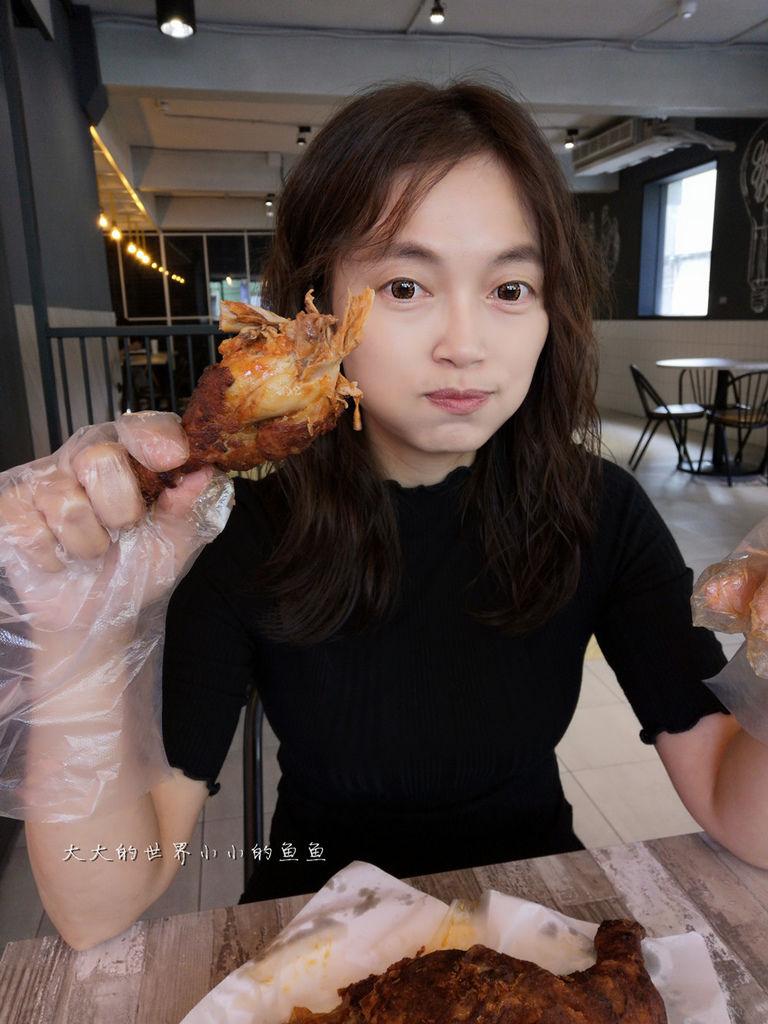 新店美食 香雞城2號店