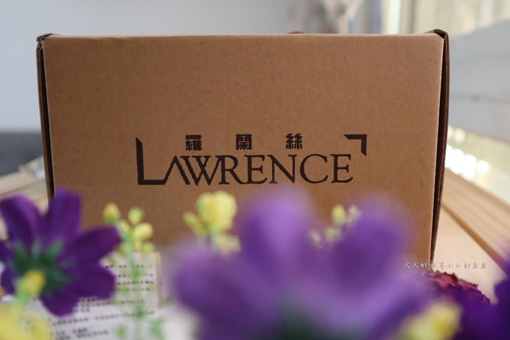 Lawrence羅蘭絲3