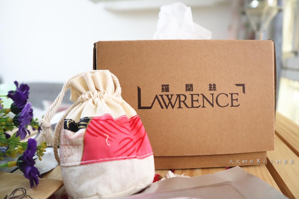 Lawrence羅蘭絲44