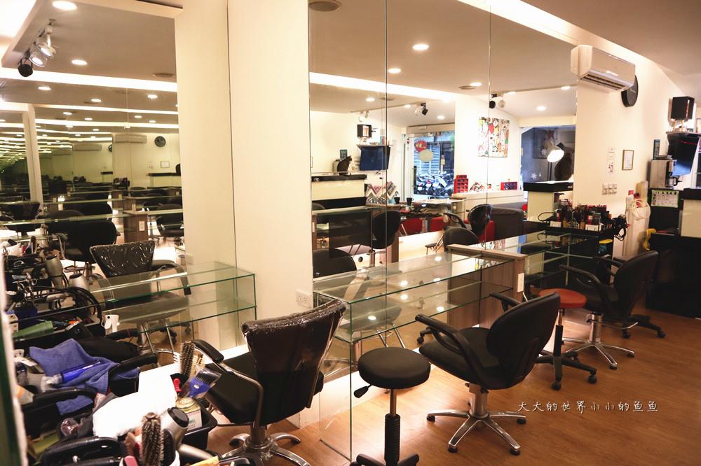 玩美Perfect Hair Salon7
