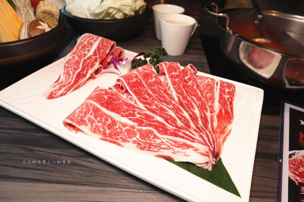 闊佬shabu shabu 無骨牛小排套餐+精選海鮮套餐15