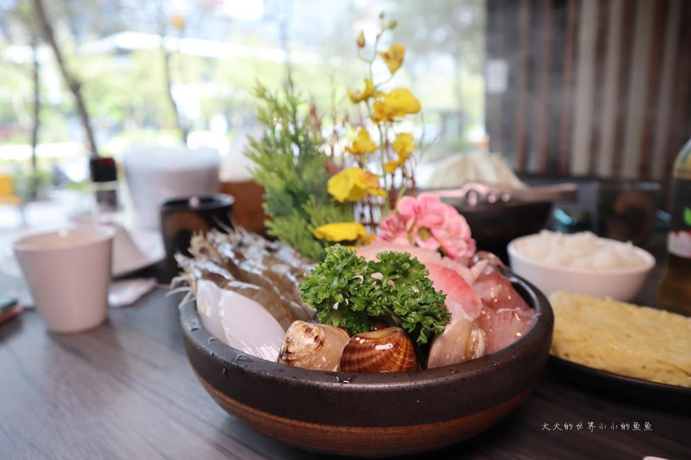 闊佬shabu shabu 無骨牛小排套餐+精選海鮮套餐11