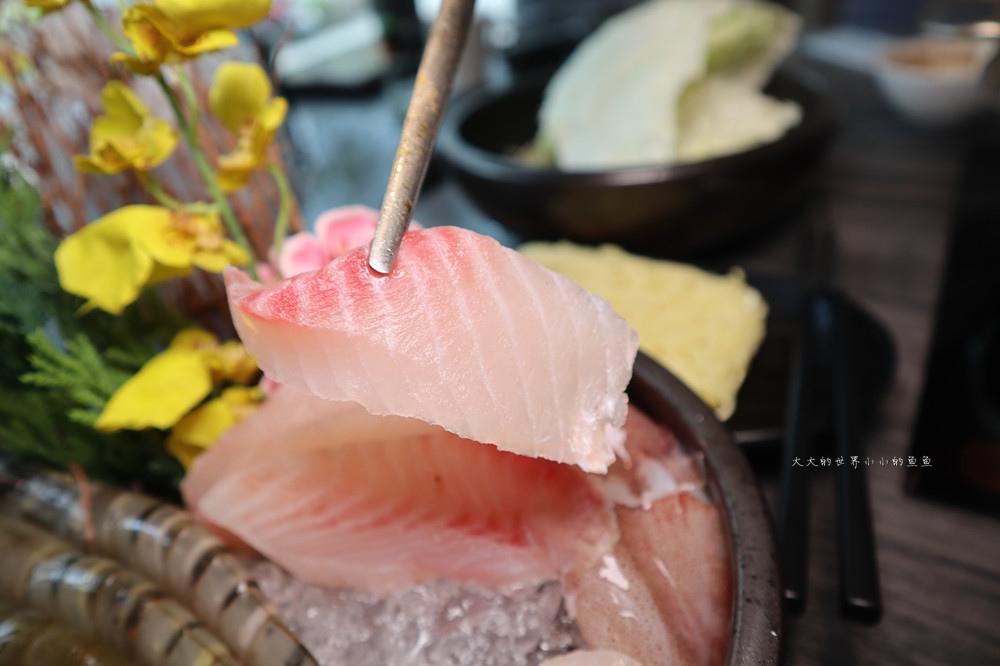 闊佬shabu shabu 無骨牛小排套餐+精選海鮮套餐14