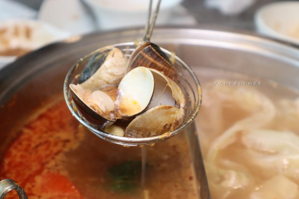 闊佬shabu shabu 無骨牛小排套餐+精選海鮮套餐22
