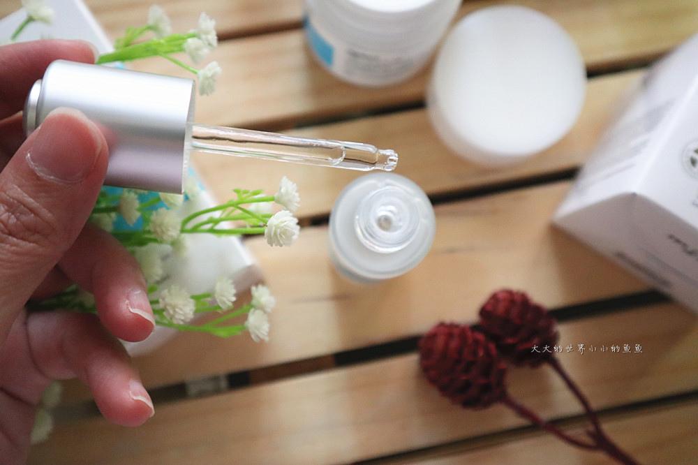沛麗膚-濃縮精華+水凝霜6