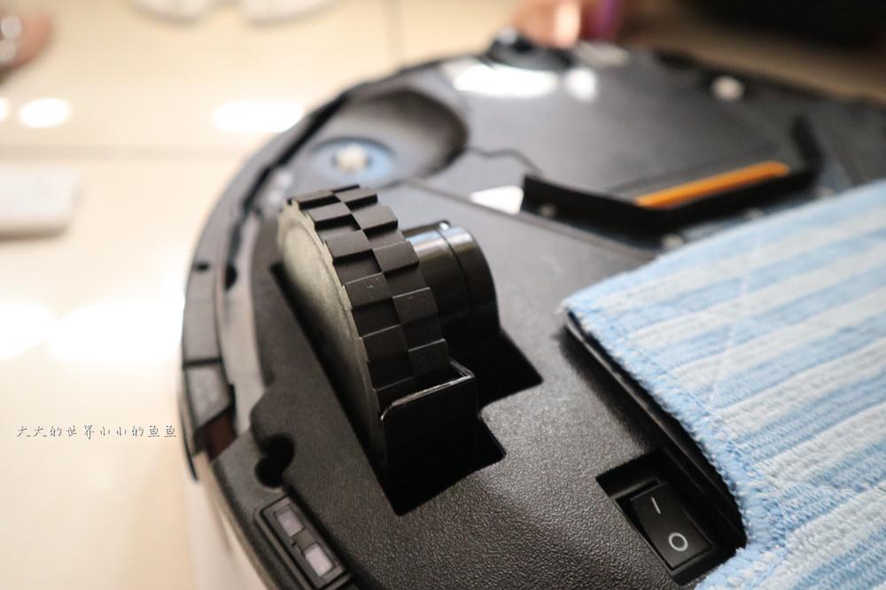 TiDdi鈦敵V320全新第二代智能規劃掃地機器人18