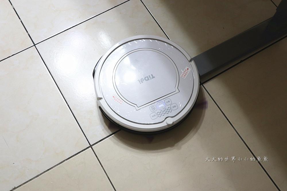 TiDdi鈦敵V320全新第二代智能規劃掃地機器人 222
