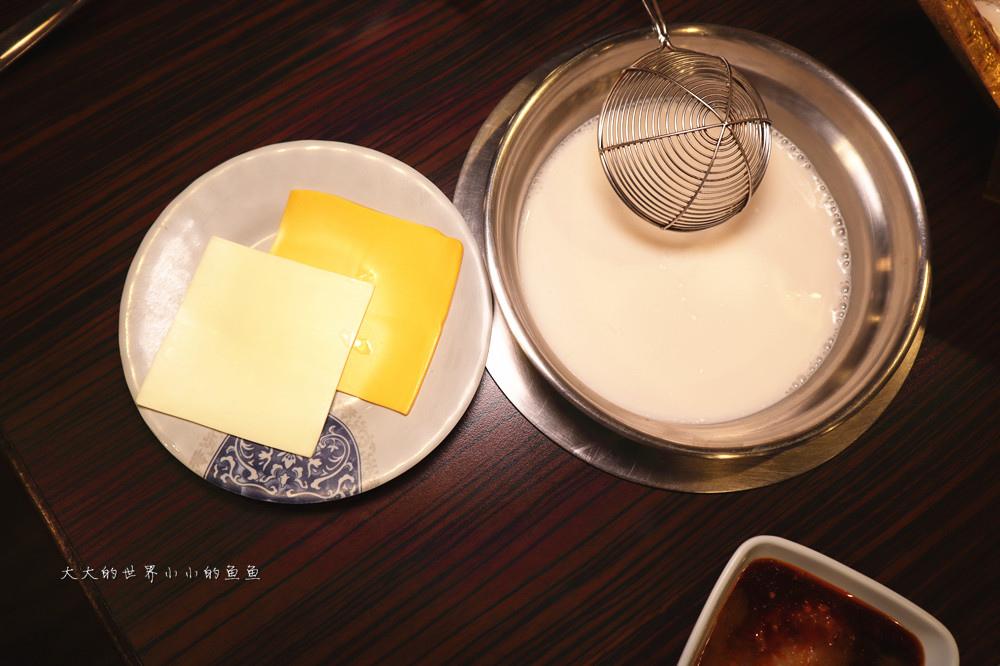 魏大爺火鍋店22